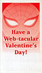 1998 Daredevil Valentine - back